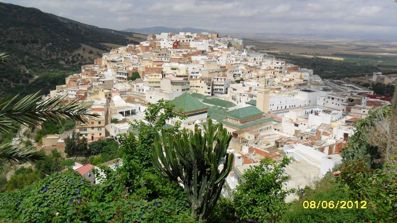 Marokko 29.5. –  25.6.12