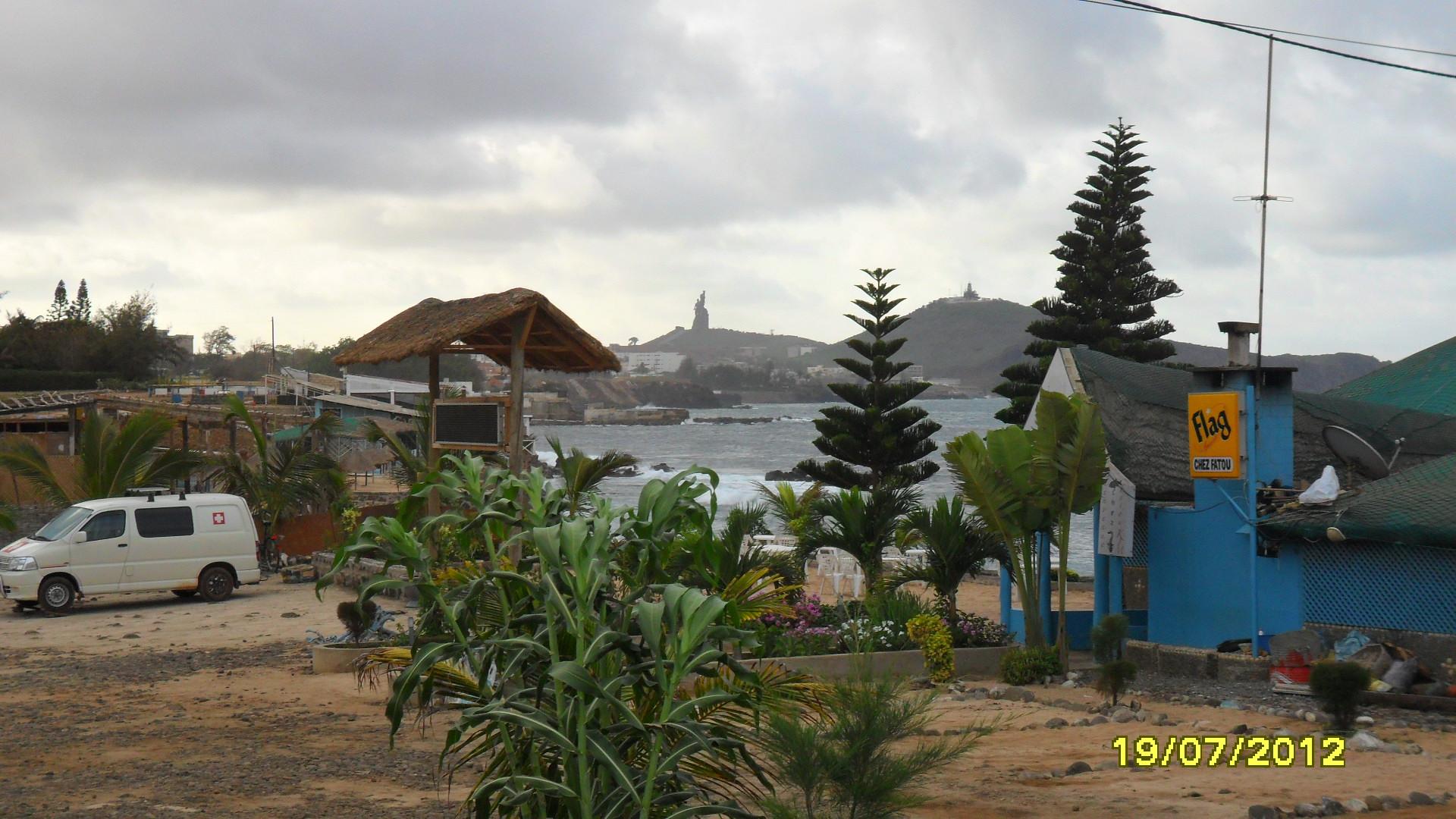 Senegal   5.7. – 24.7.12