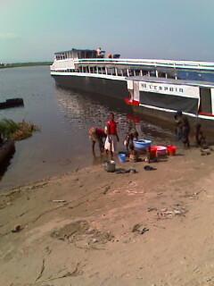Kongo Kinshasa 12.10. – 20.10.12