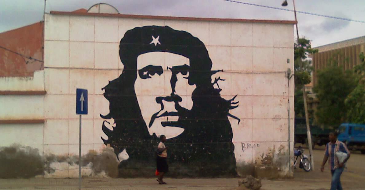 Der Che Guevara Afrikas
