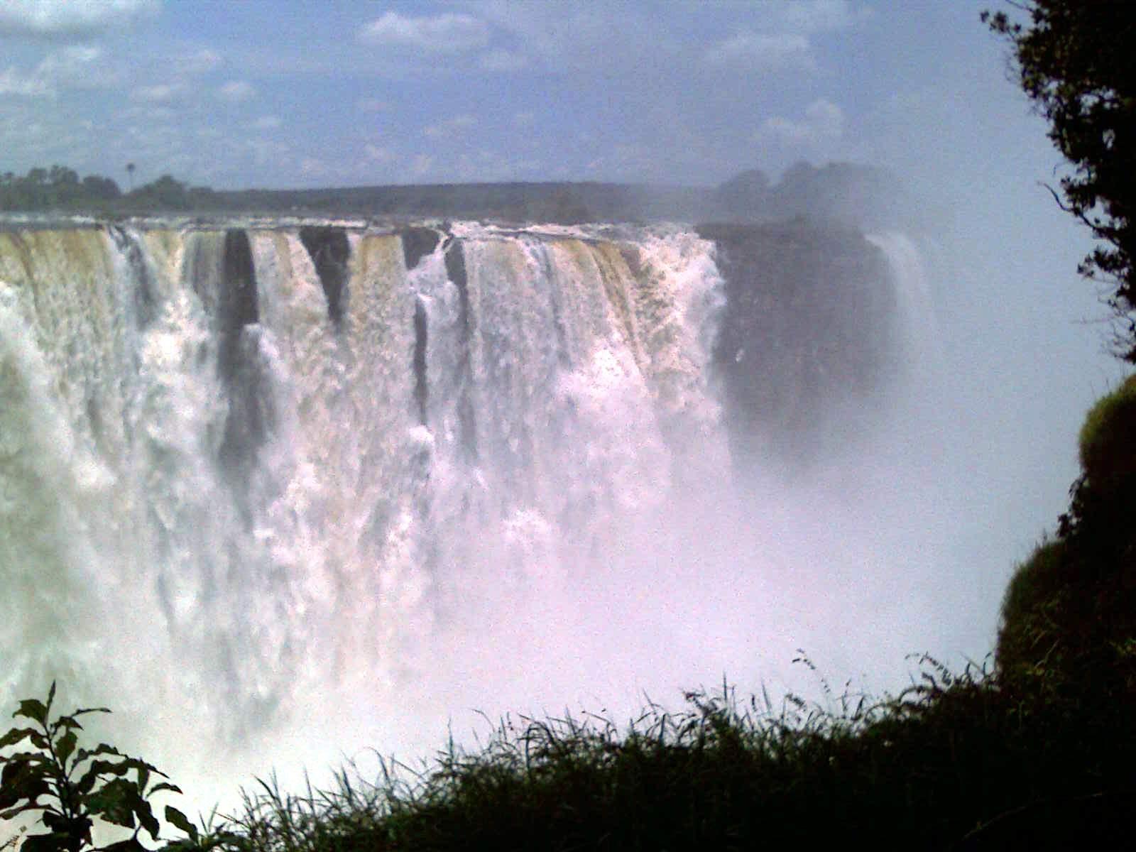 Simbabwe 7.1. – 23.1.2013