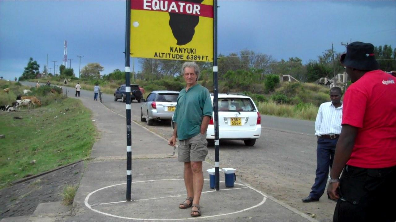 Kenia 22.3. – 4.4.2013