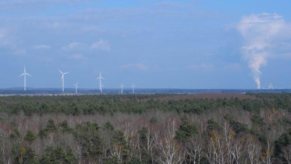 Politik und erneuerbare Energien
