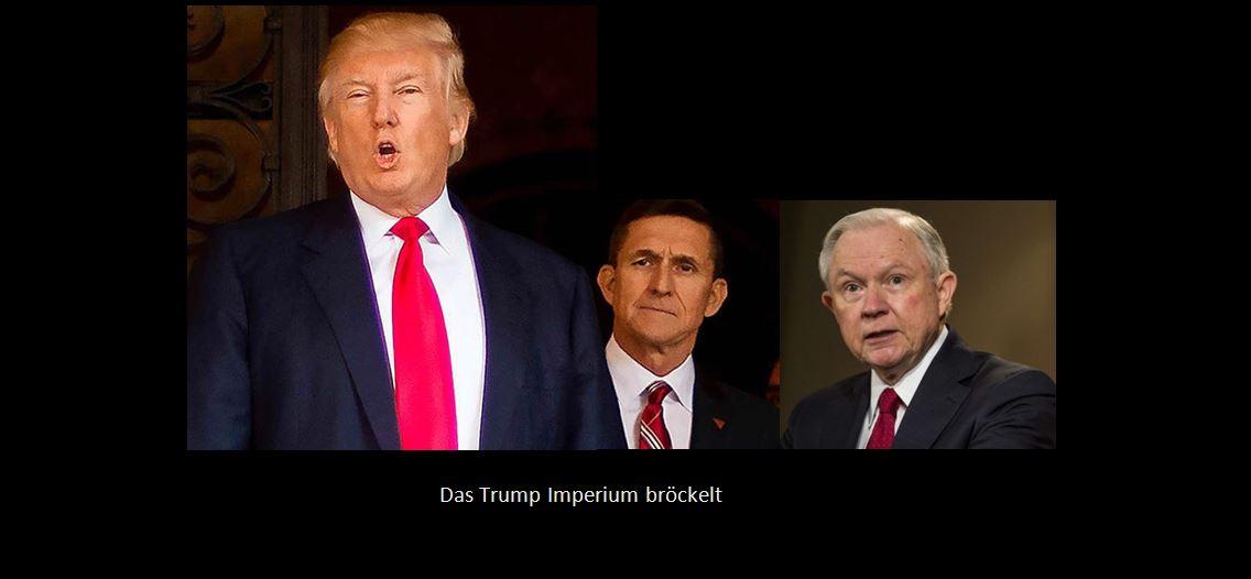 Trump gegen die herrschende US-Elite?